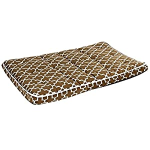 Cedar Lattice Luxury Dog Crate Mattress from Bowsers Pet Supplies
