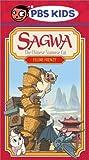Sagwa - Feline Frenzy [VHS]