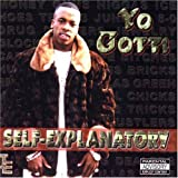 Yo Gotti Album - Self Explanatory (Front side)