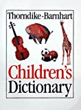img - for Thorndike-Barnhart Children's Dictionary book / textbook / text book