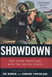 cover of Showdown: Why China Wants War with the United States
