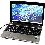 HP ProBook 4730s Core i5 4GB 250GB DVDスーパーマルチ 17.3型 Windows7 Professional 中古 中古パソコン ノートパソコン