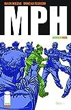 MPH #4 (Of 5) CVR A FEGREDO 9.4+ NM 11/12/14+ Image