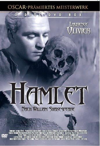 Hamlet - Special Edition (2 DVD) + Bonusfilm