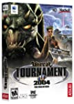 Unreal Tournament 2004 (Mac)