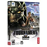Unreal Tournament 2004 ~ MacSoft