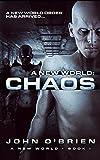 A New World: Chaos (English Edition)