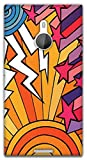 The Racoon Lean Thunderstorm hard plastic printed back case / cover for Nokia Lumia 1520