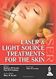 img - for Lasers and Light Source Treatment for the Skin by Marc R. Avram (2014-03-20) book / textbook / text book