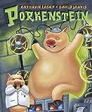 Porkenstein 書封