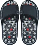 Reflexology Sandals - Non fixed Rotat...