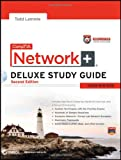 img - for CompTIA Network+ Deluxe Study Guide Recommended Courseware: Exam N10-005 book / textbook / text book
