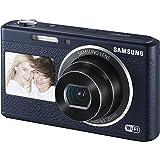 Samsung DV180F Appareils Photo Numériques 16.6 Mpix Zoom Optique 5 x