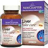 New Chapter Liver Take Care, 60 Vegetarian Capsules