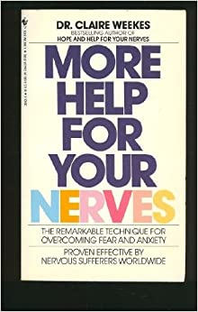 self help for your nerves claire weekes pdf