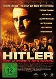 Hitler - Der Aufstieg des Bösen [2 DVDs]
