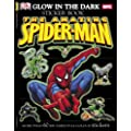 The Amazing Spider-Man Glow in the Dark Sticker Book (Ultimate Sticker Book)