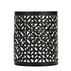 Hosley's 4.5 High Oil Rubbed Bronze Jar Candle Sleeve