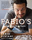 Fabios Italian Kitchen by Fabio Viviani (April 23 2013)