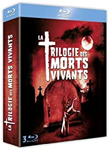Trilogie des morts vivants [Francia] [Blu-ray]