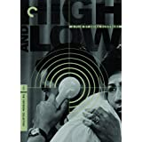 High and Low (The Criterion Collection)by Toshir Mifune