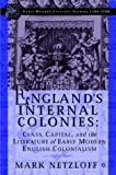 img - for England's Internal Colonies: Class, Capital, and the Literature of Early Modern English Colonialism book / textbook / text book