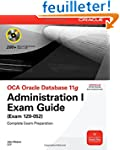 OCA Oracle Database 11g Administratio...