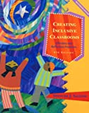 img - for Creating Inclusive Classrooms: Effective and Reflective Practices (4th Edition) book / textbook / text book