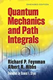 img - for Quantum Mechanics and Path Integrals: Emended Edition (Dover Books on Physics) book / textbook / text book