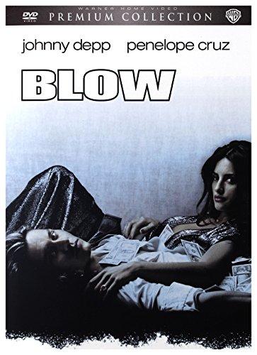 Blow [DVD] [Region 2] (Audio italiano. Sottotitoli in italiano)
