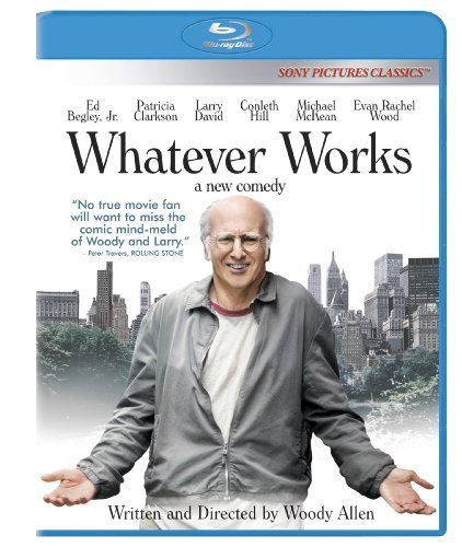 Whatever Works [Blu-ray] by Sony Pictures Home Entertainment