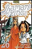 echange, troc Hiroyuki Takei - Shaman King, tome 26