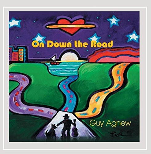 Guy Agnew - On Down the Road