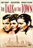 The Talk of the Town (Sous-titres français)
