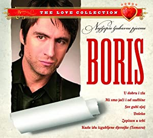 Boris Novkovic - Najljepse Ljubavne Pjesme - Amazon.com Music