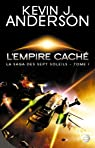 L'Empire cach�: La Saga des Sept Soleils, T1 (Science-fiction) par Anderson