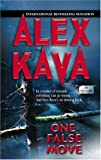 One False Move (0778321894) by Kava, Alex