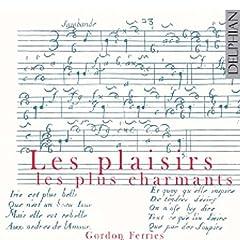 【クリックで詳細表示】Amazon.co.jp : Plaisirs Les Plus Charmants: Works for French - ミュージック