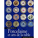 Porcelaine et arts de la tablepar Miguel Suarez
