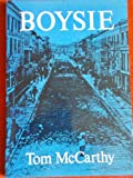 Boysie (0863032834) by McCarthy, Tom
