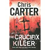 The Crucifix Killerby Chris Carter