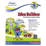 Mead Early Learning Idea builders, Stage Three, 10 x 8 Inches, 48 Sheets ~ Mead