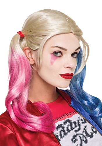 Suicide Squad: Harley Quinn Make-Up Kit