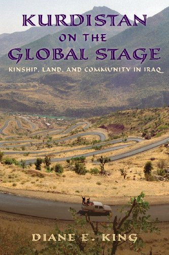 Kurdistan on the Global Stage: Kinship, Land, and Community in Iraq (Fieldwork In Developing Countries compare prices)