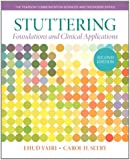 Stuttering: Foundations and Clinical Applications (2nd Edition)