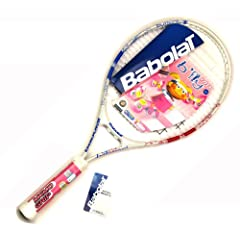 Buy Babolat B'fly 140 Pre-strung Tennis Racquet (Size 00) by Babolat