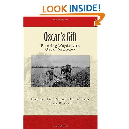 Oscar's Gift: Planting Words with Oscar Micheaux