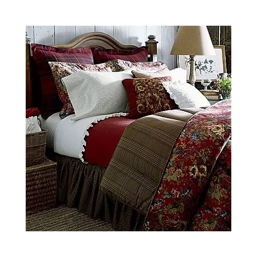 Ralph Lauren Chaps Summerton Queen Comforter Set