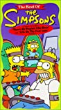The Best of The Simpsons, Vol. 1 - No Disgrace Like Home/ Life On The Fast Lane [VHS]
