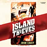 Island of Thieves | Josh Lacey